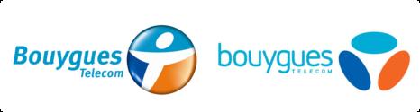 Cu0027est en marge de la présentation des résultats financier du Groupe Bouygues,  quu0027un nouveau logo pour la filiale télécom du groupe a fait son apparition  PlusPng.com  - Bouygues Telecom Logo PNG