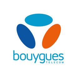 Espace Client Bouygues Telecom 4  - Bouygues Telecom Logo PNG