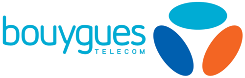 Industry, Telecom - Bouygues Telecom PNG - Bouygues Telecom Logo PNG