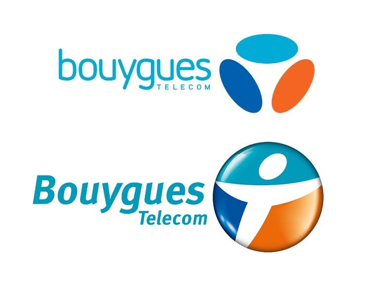 logo bouygues telecom - Bouygues Telecom Logo PNG