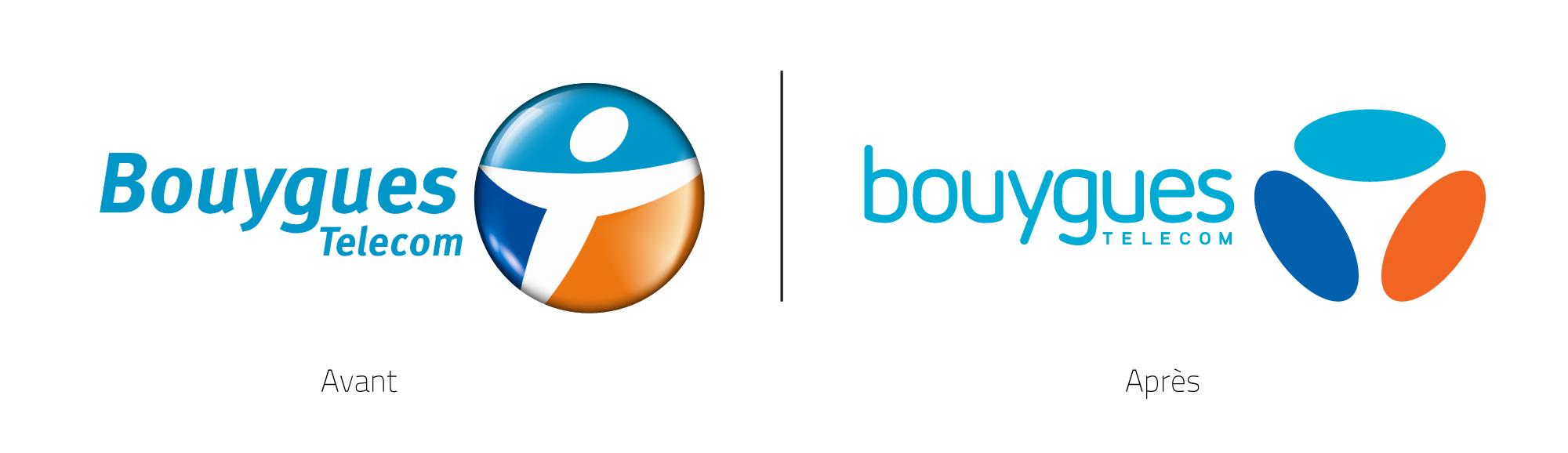 Nouveau-logo-bouygues-telecom - Bouygues Telecom Logo PNG