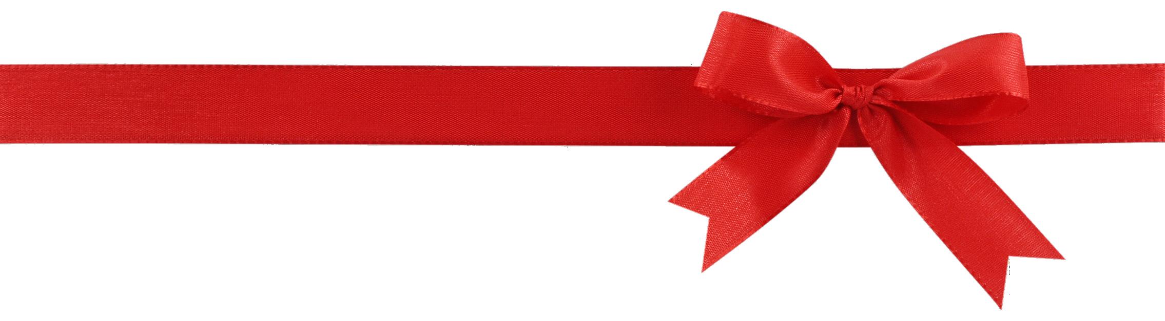 Gift Ribbon PNG Image - Bow HD PNG