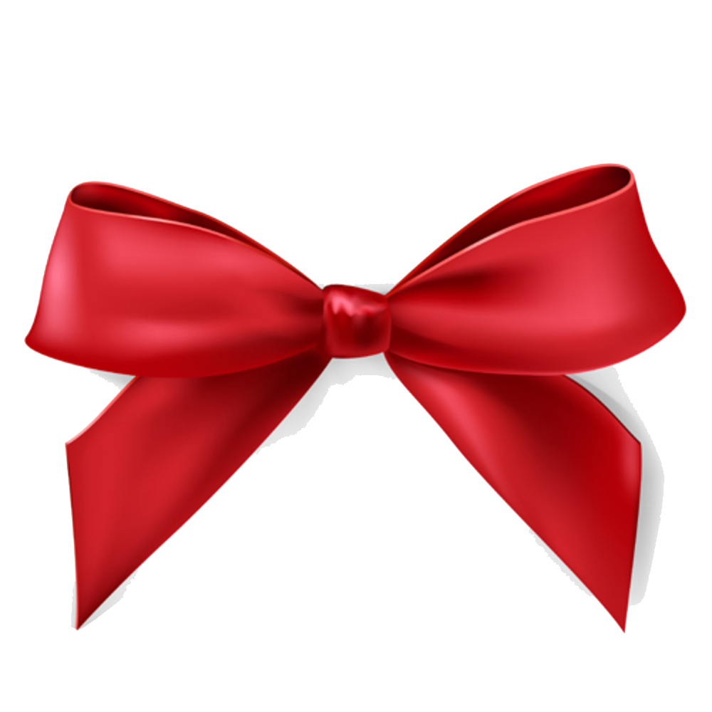 Satin PNG HD - Bow HD PNG