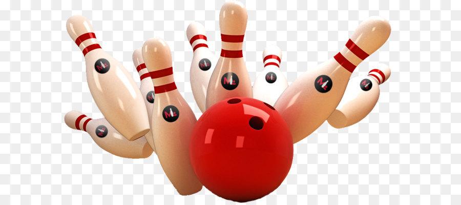 Bowling ball Strike Bowling pin - Bowling PNG - Bowling Ball PNG HD
