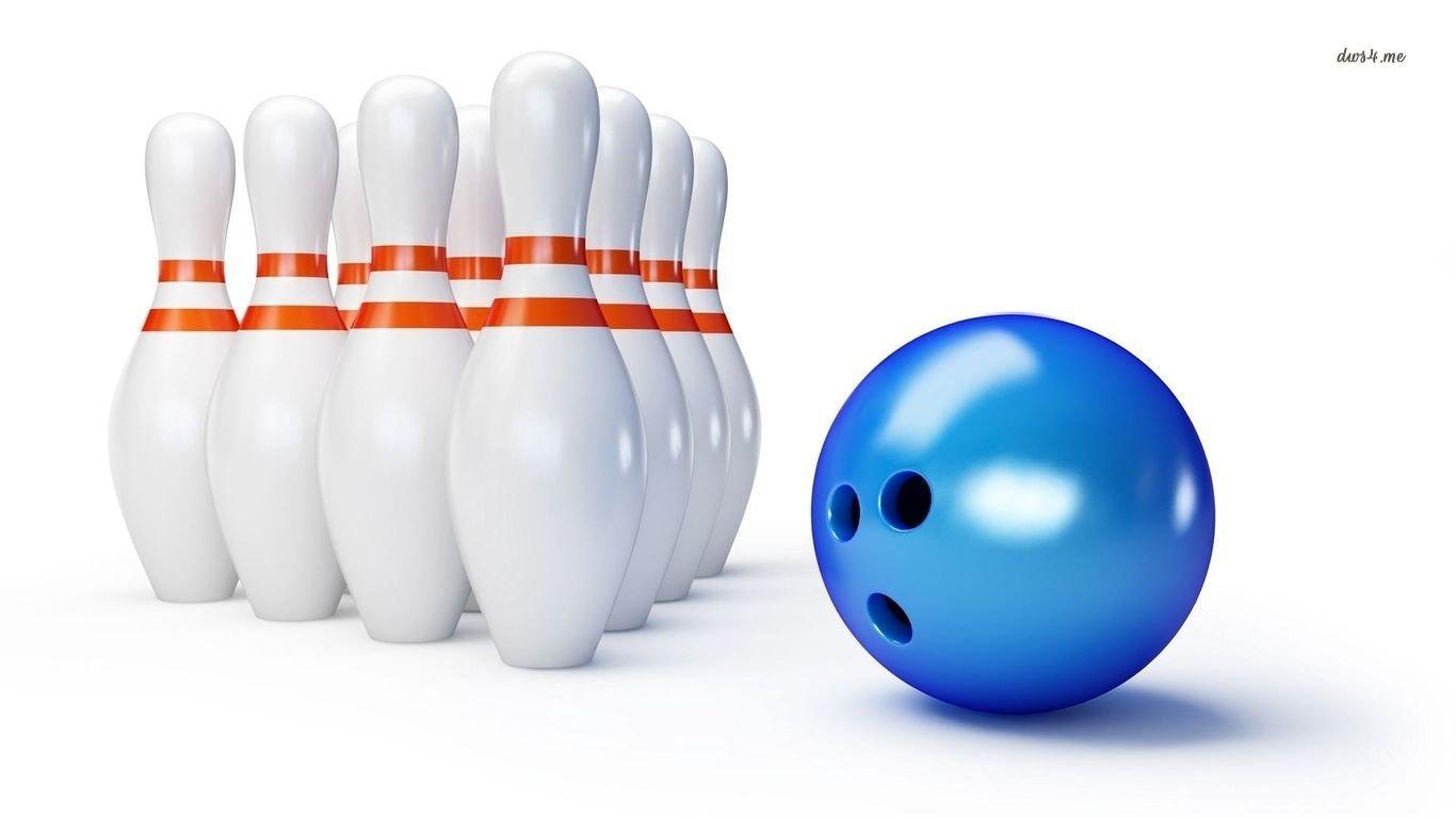 HD Wallpaper | Background Image ID:487595. 1366x768 Sports Bowling - Bowling Ball PNG HD