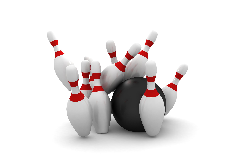 Bowling HD PNG - 94932