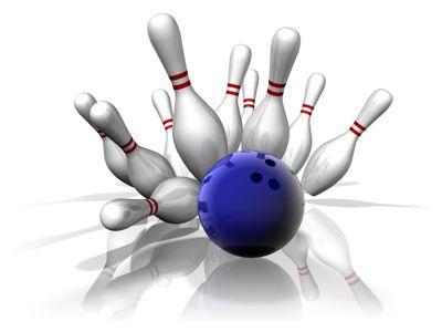 Bowling HD PNG - 94942