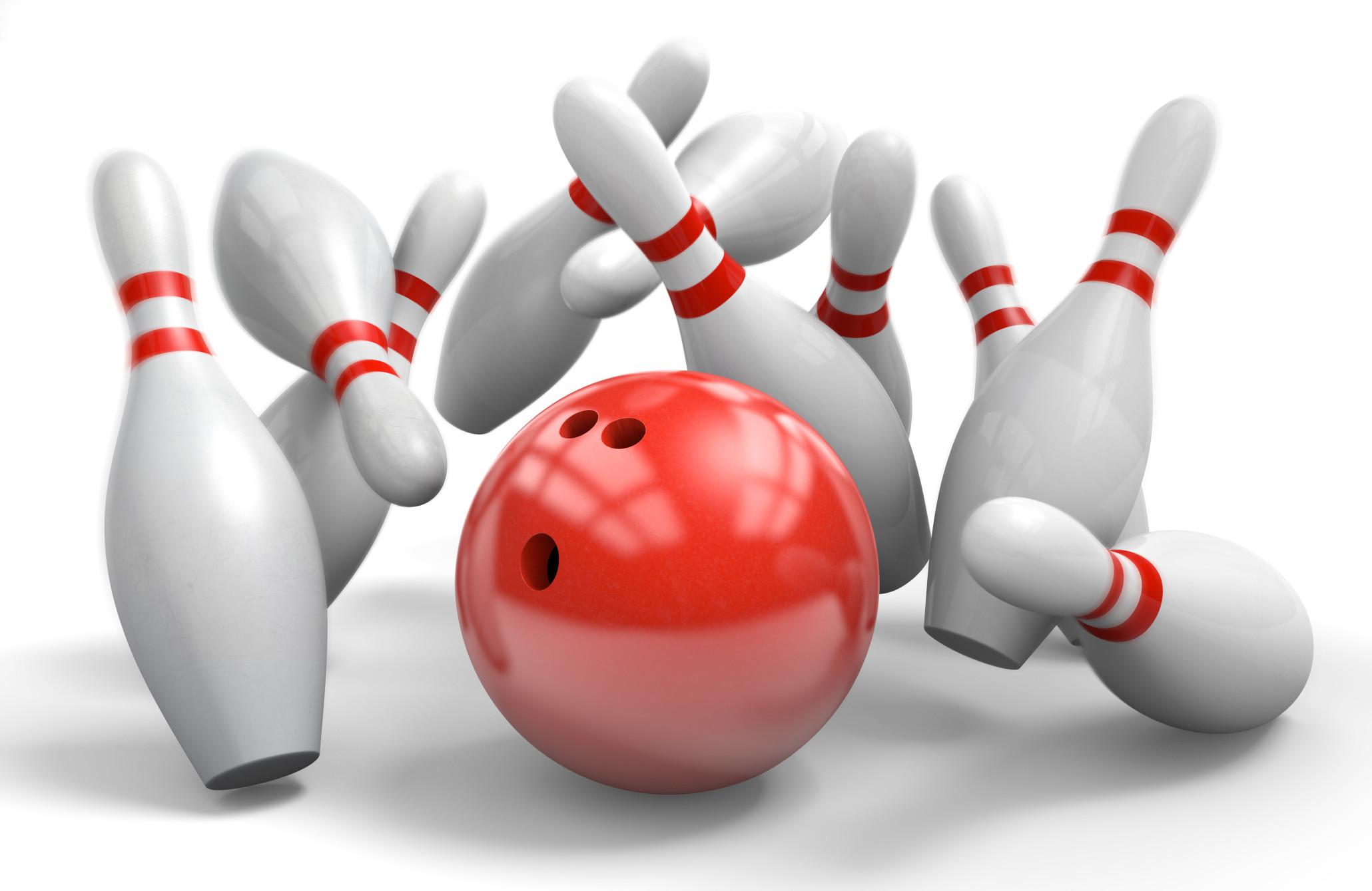 Bowling HD PNG - 94934