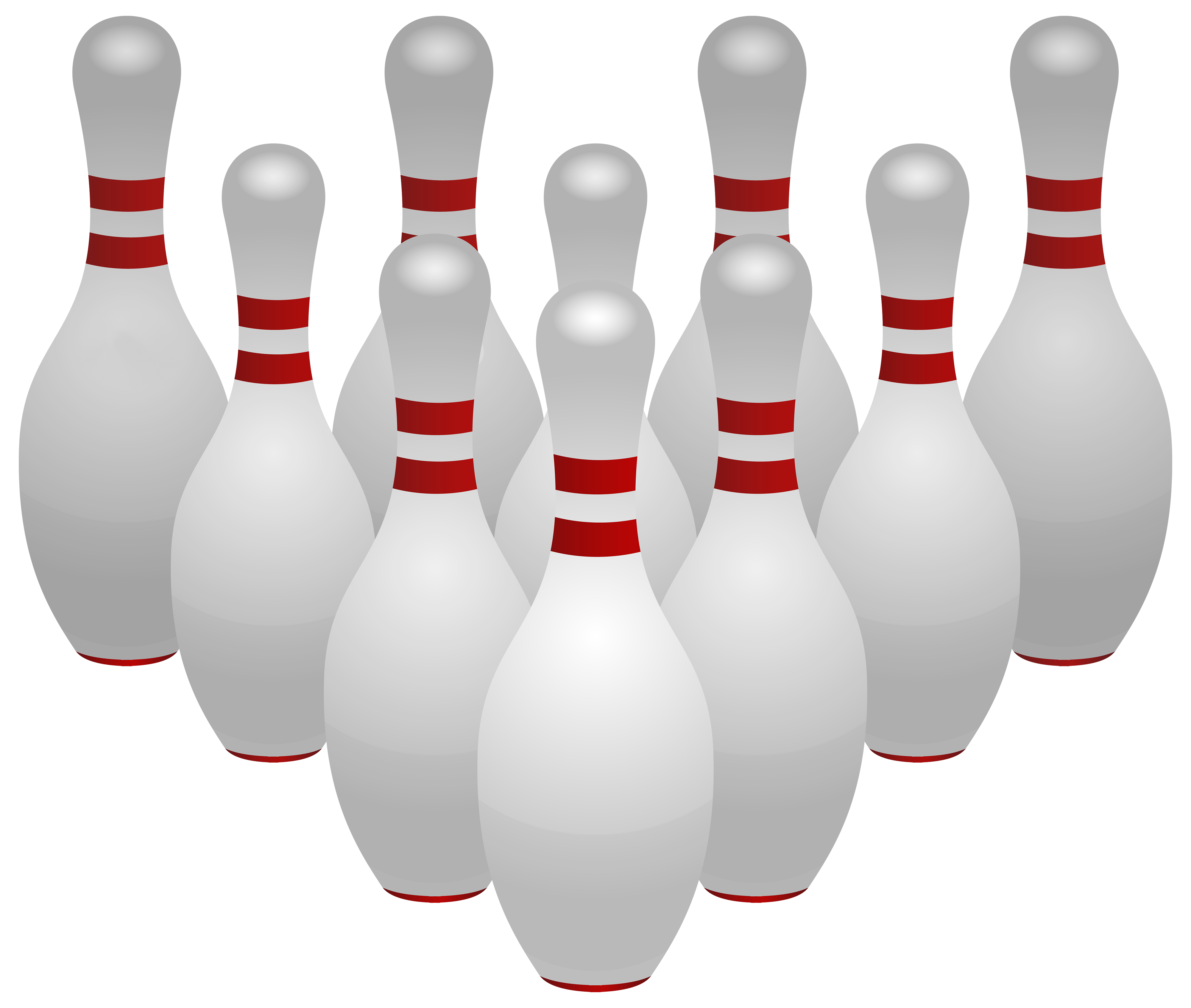 Bowling HD PNG - 94943