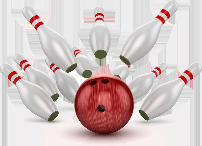 Bowling HD PNG - 94930