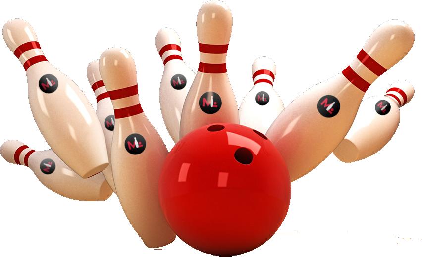 Bowling HD PNG - 94940