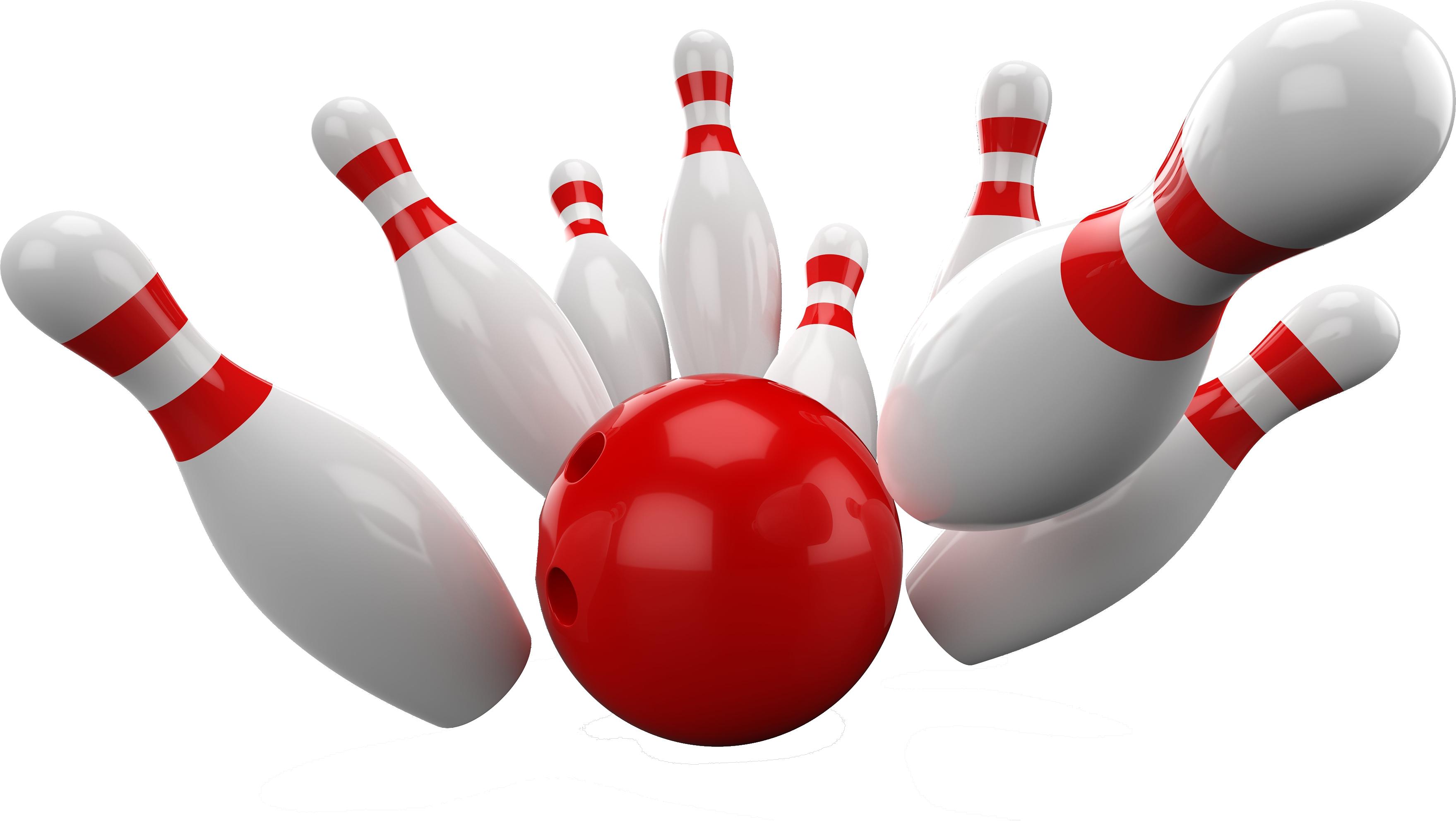 Bowling HD PNG