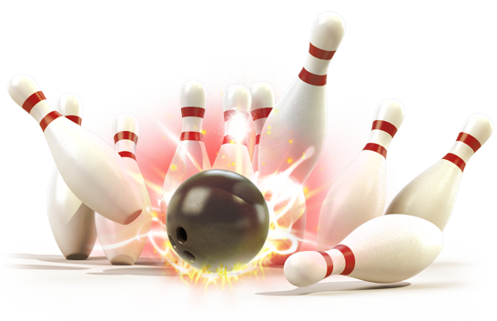 Bowling HD PNG - 94928