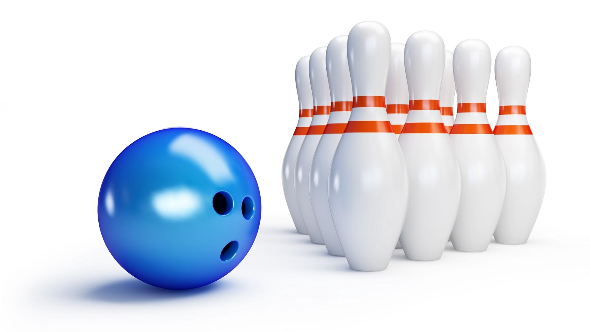 Bowling HD PNG - 94944