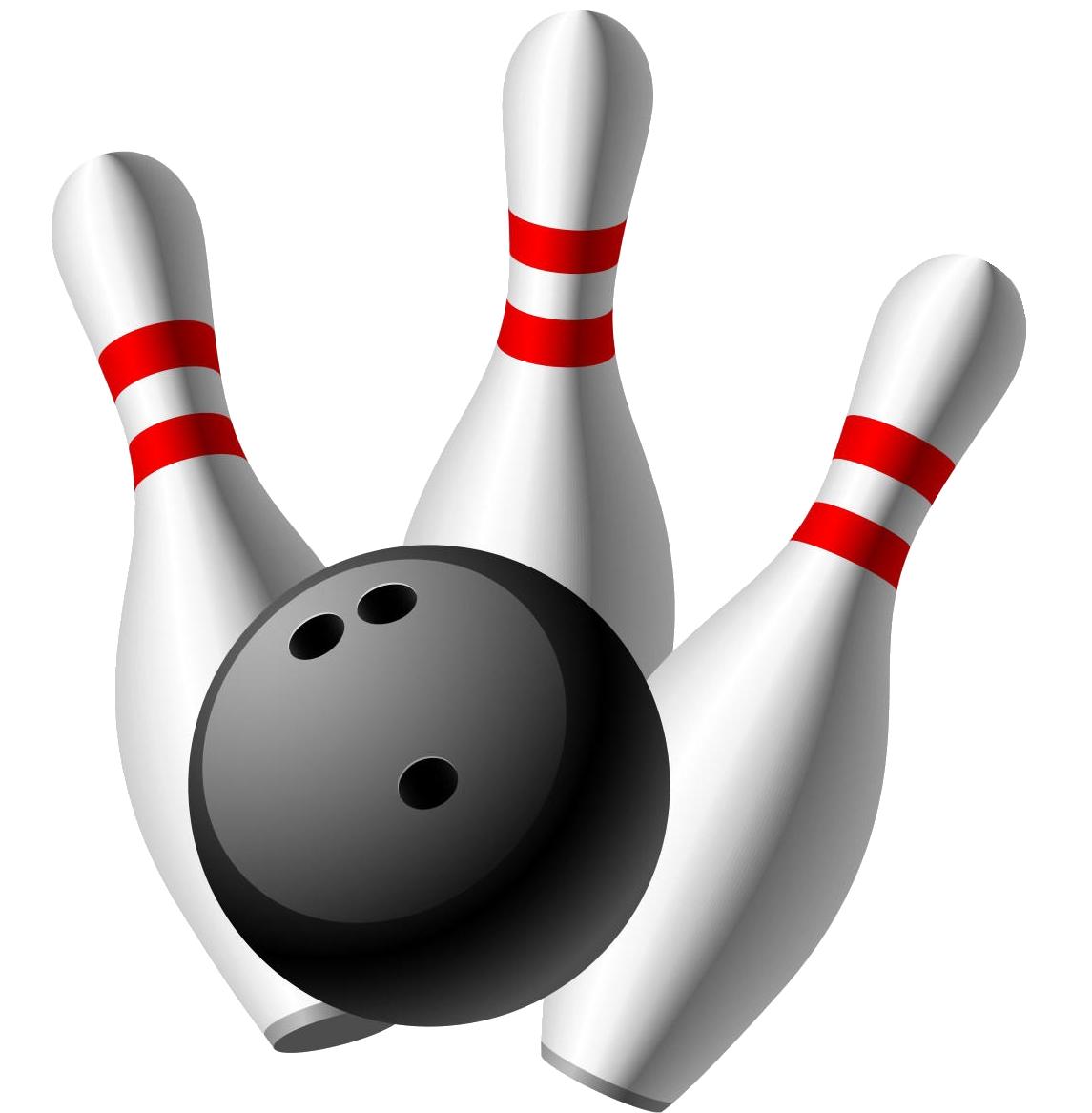 Bowling PNG - 274