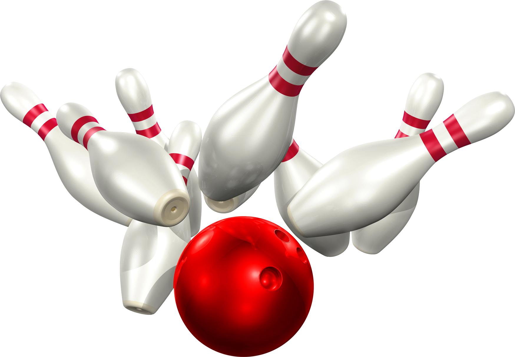Bowling PNG - 266