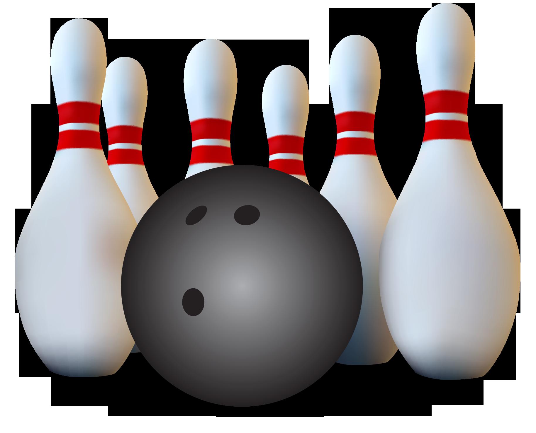 Bowling PNG - 267