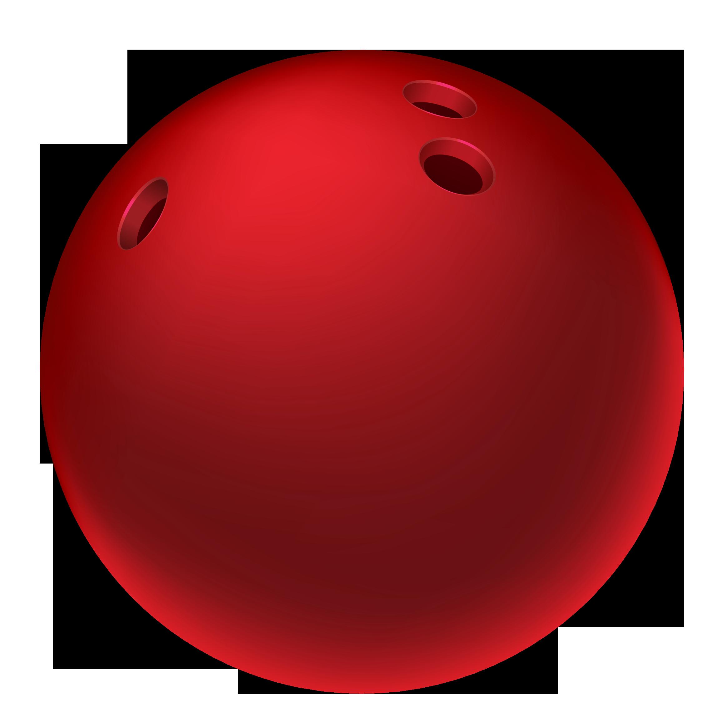 Bowling PNG - 273