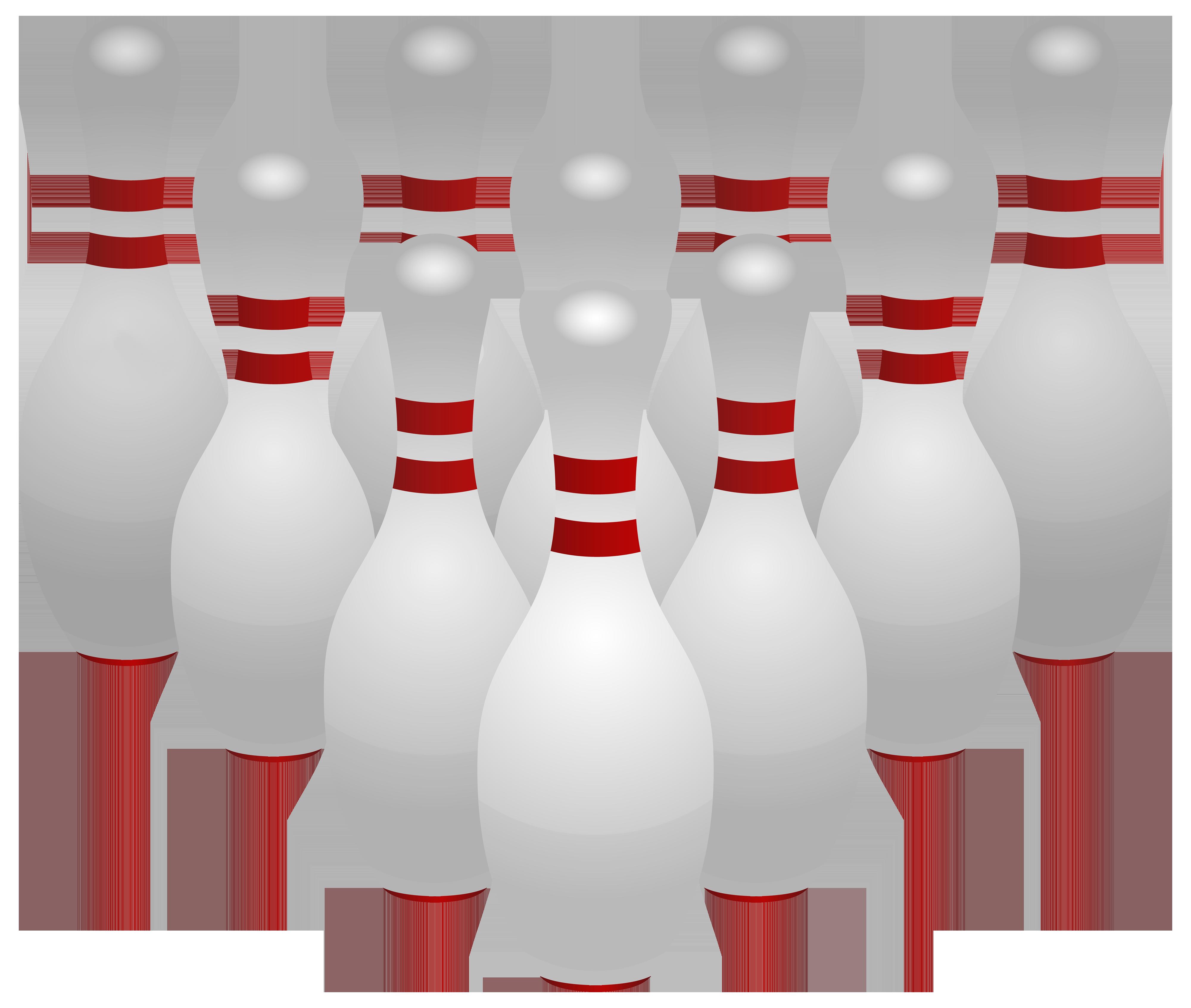 Bowling PNG - 275