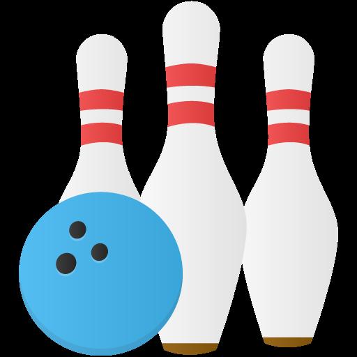 Bowling PNG - 280