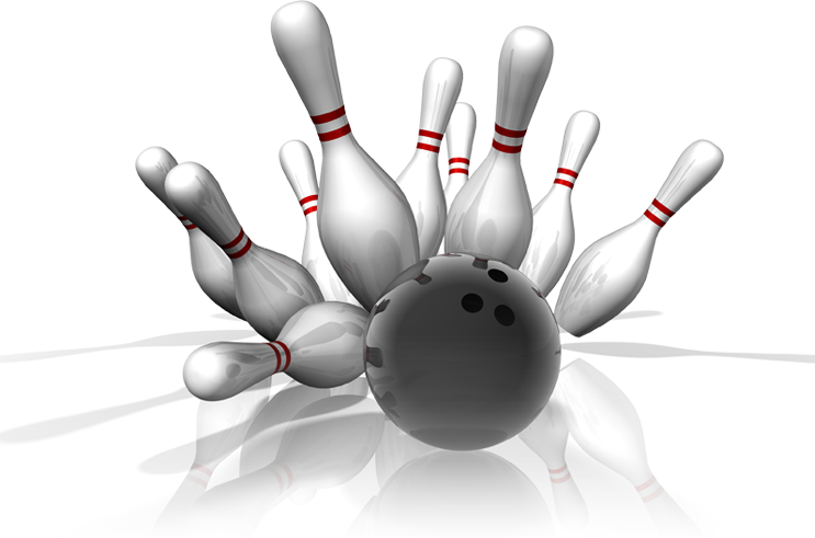 Bowling PNG - 279