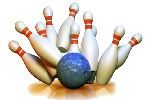 Bowling PNG File - Bowling PNG