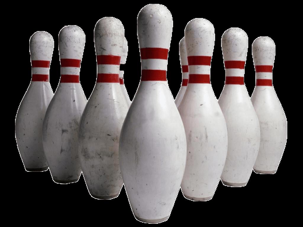 Bowling PNG - 278