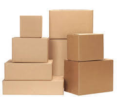 Heavy Duty Corrugated Boxes u0026 Corrugated Box Png Service Provider from  Gurgaon - Box PNG HD