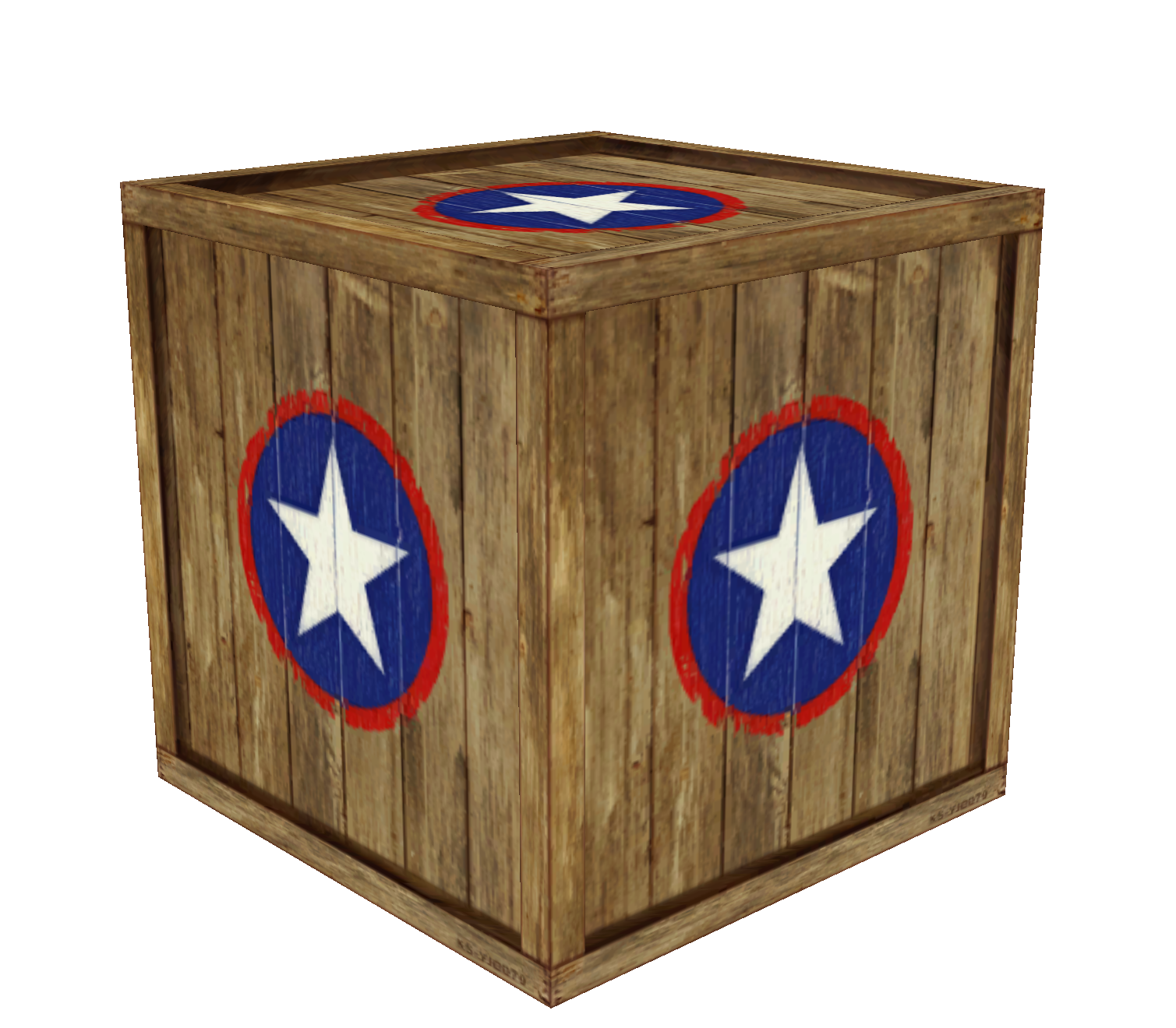 Wood Box.png - Box PNG HD