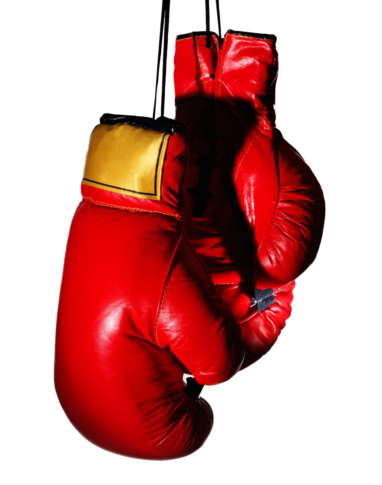 Boxing Gloves Transparent Image PNG Image - Boxing Bell PNG