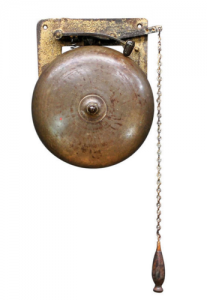 Boxing Bell PNG