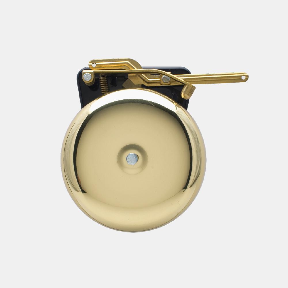 Brass Trip Gong