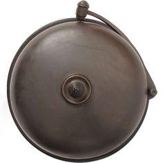 Bronze Boxing Bell - US 1930u