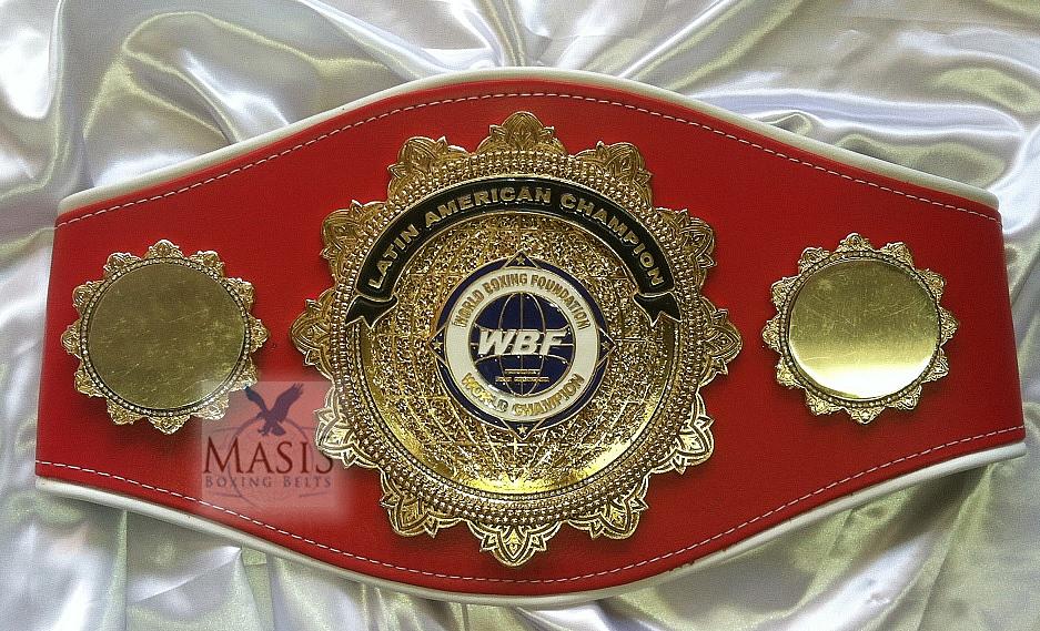 Boxing Belt PNG - 153053