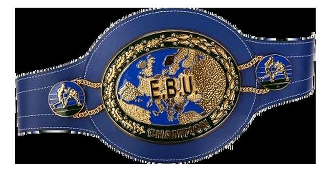 Boxing Belt PNG - 153060