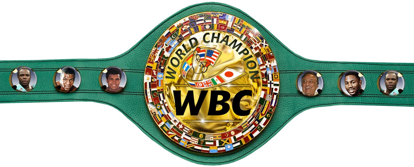 The World Boxing Council is delighted to announce that a lineup of great  champions are joining our Annual Convention, at the Mirage Hotel in Las PlusPng.com  - Boxing Belt PNG