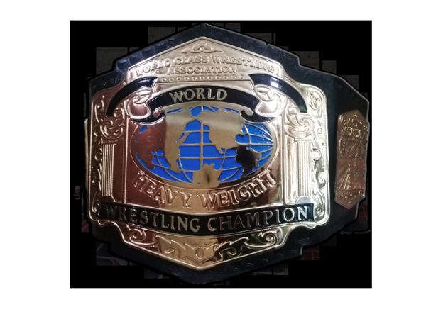 Boxing Belt PNG - 153052