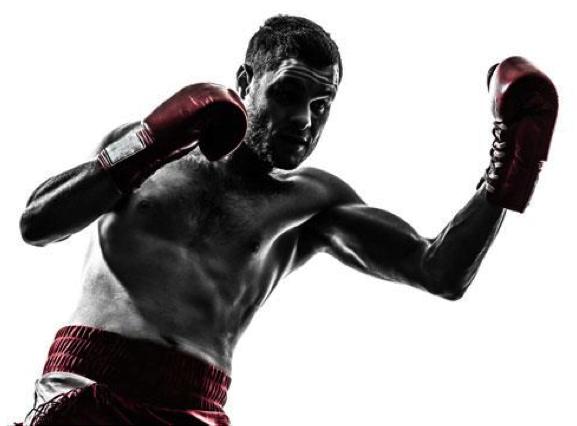 Boxing - Boxing HD PNG