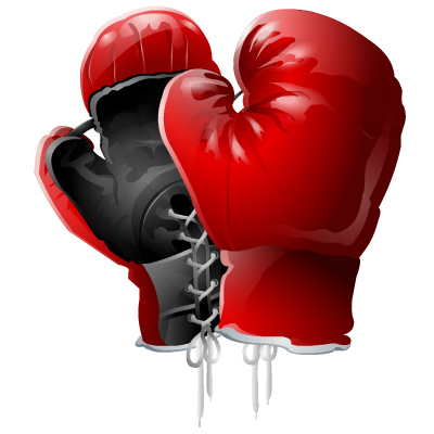 Boxing Gloves Png Clipart PNG Image - Boxing HD PNG
