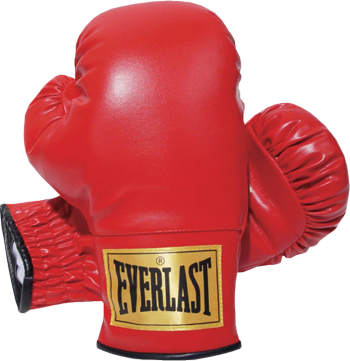 Boxing Gloves Png Hd PNG Image - Boxing HD PNG