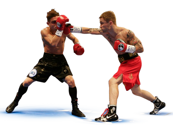 Boxing Men PNG Image - Boxing HD PNG