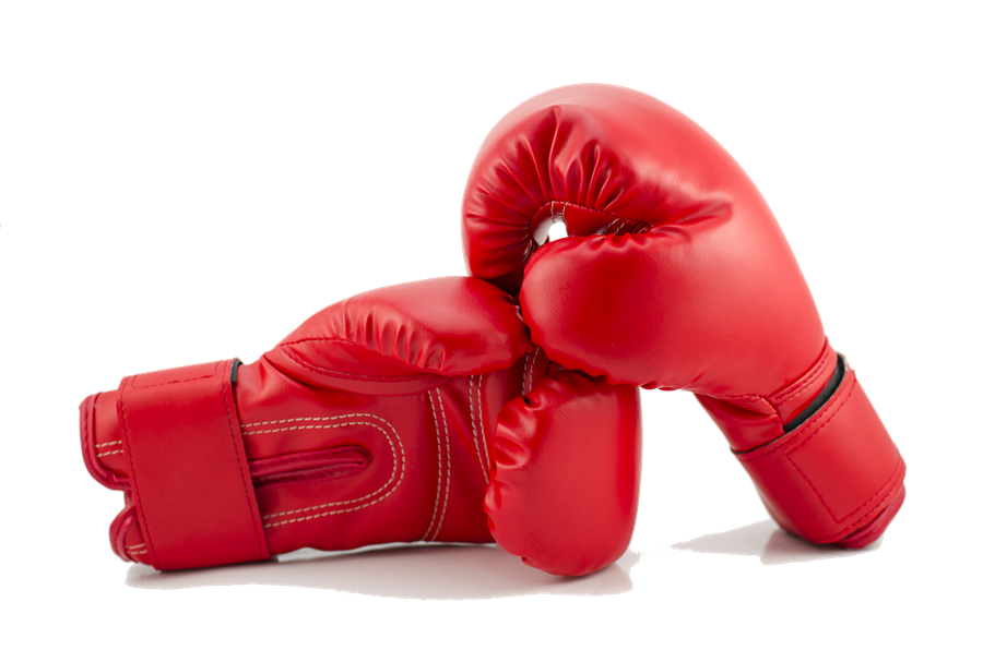 Gloves - Boxing HD PNG