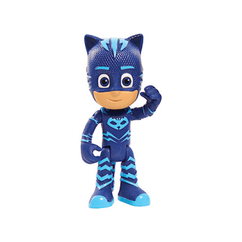 PJ Masks Figure - Cat Boy - Boy And Cat PNG