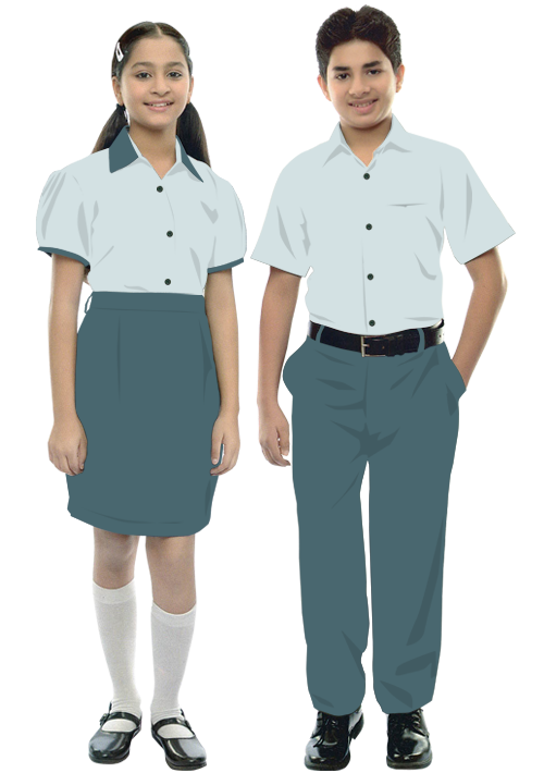 Sale Boy and Girl Boy and Girl - Boy At School PNG