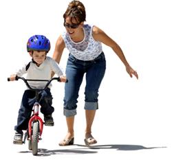 Boy Bike PNG - 143349