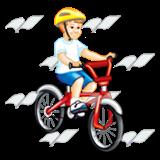 Boy Bike PNG - 143345