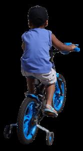 Boy Bike PNG - 143350