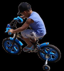 Boy Bike PNG - 143355