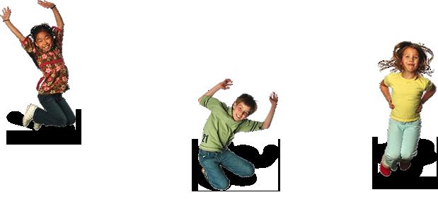 Kids PNG HD - Boy Jumping PNG HD
