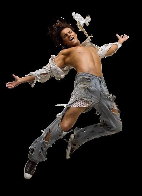 Man jumping PNG image - Boy Jumping PNG HD